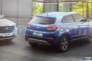 2018 Hyundai Creta Brochure Leaked Ahead Of Launch