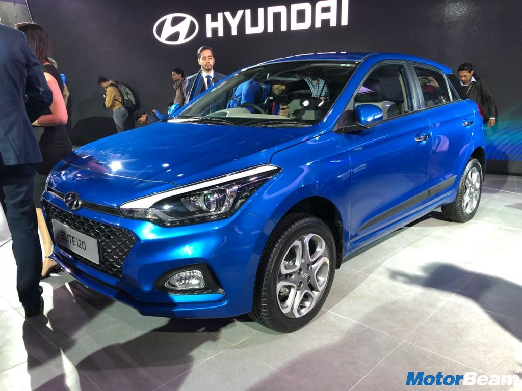 2018 hyundai i20 new car release date and review 2018 amanda felicia. Black Bedroom Furniture Sets. Home Design Ideas