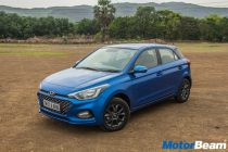 2018 Hyundai Elite i20 CVT Review