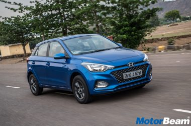 2018 Hyundai Elite i20 CVT Test Drive Review