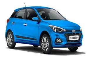 2018 Hyundai Elite i20 Review