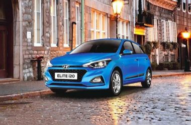 2018 Hyundai Elite i20 Specifications