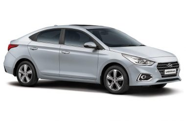 Hyundai Verna Global Production To Shift From Korea To India