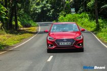 2018 Hyundai Verna Review Test Drive