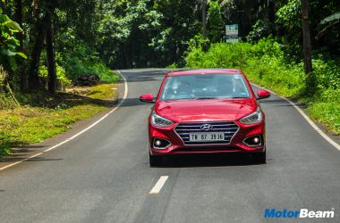 Hyundai Verna 1.4 Petrol Launched, Priced From Rs. 7.79 Lakhs