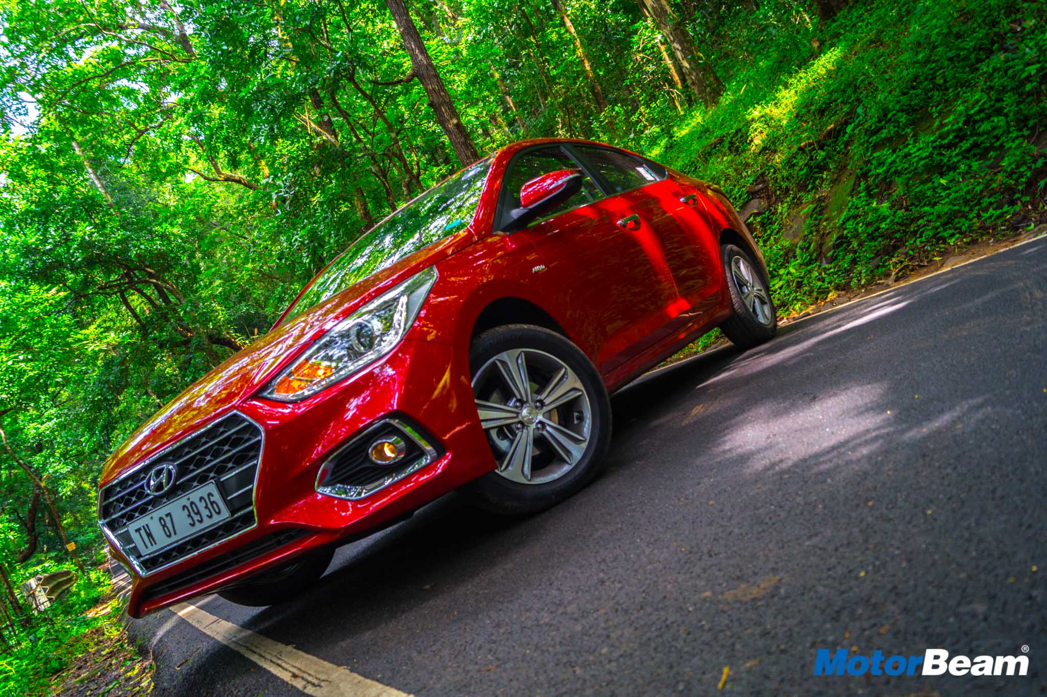 2018 Hyundai Verna Review