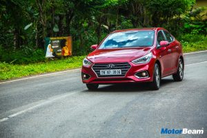 2018 Hyundai Verna Video Review