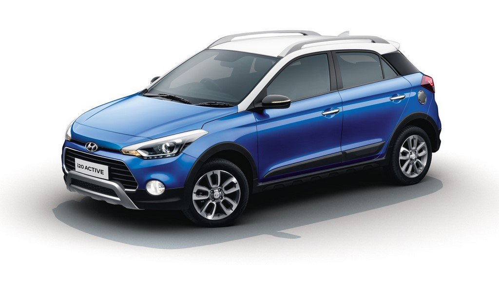Hyundai I20 Active Price Review Mileage Features Specifications