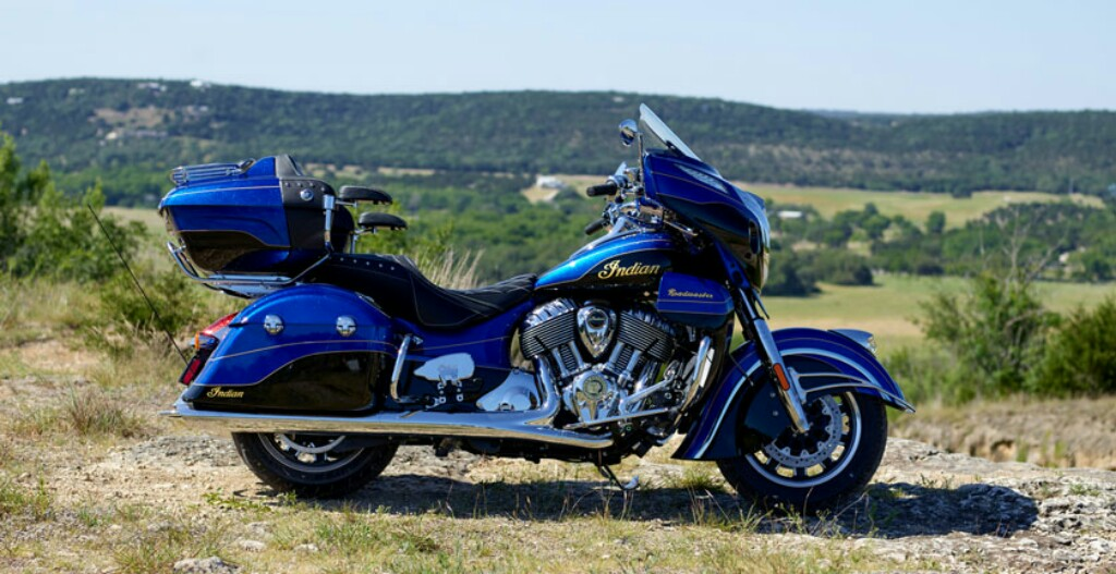 2018 Indian Roadmaster Elite Launched In India