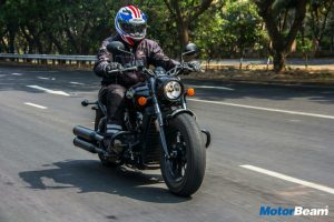2018 Indian Scout Bobber Review