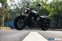 2018 Indian Scout Bobber Test Ride Review