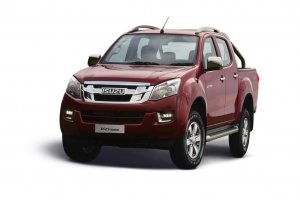 2018 Isuzu V-Cross Facelift Price