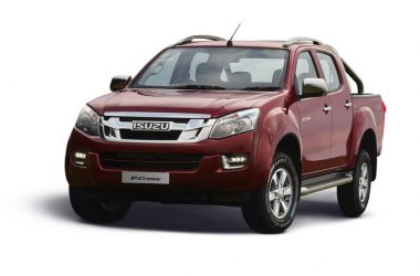 Isuzu V-Cross Facelift Launched, Priced From Rs. 14.31 Lakhs