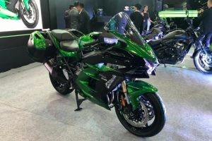Kawasaki Ninja H2 SX Launched Priced From Rs 218 Lakhs