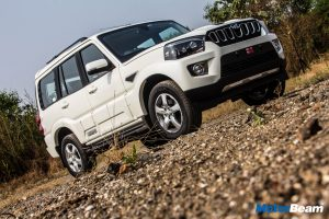 Next Generation Mahindra XUV500, Scorpio India Launch By 2020