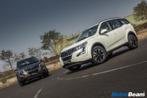 2018 Mahindra XUV500 Review