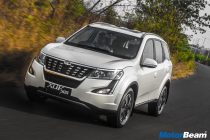 2018 Mahindra XUV500 Review Test Drive