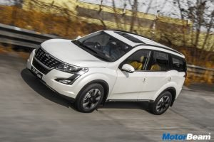 2018 Mahindra XUV500 Video Review