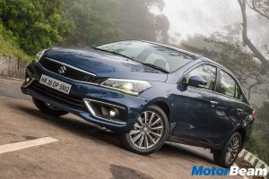 2018 Maruti Ciaz Review