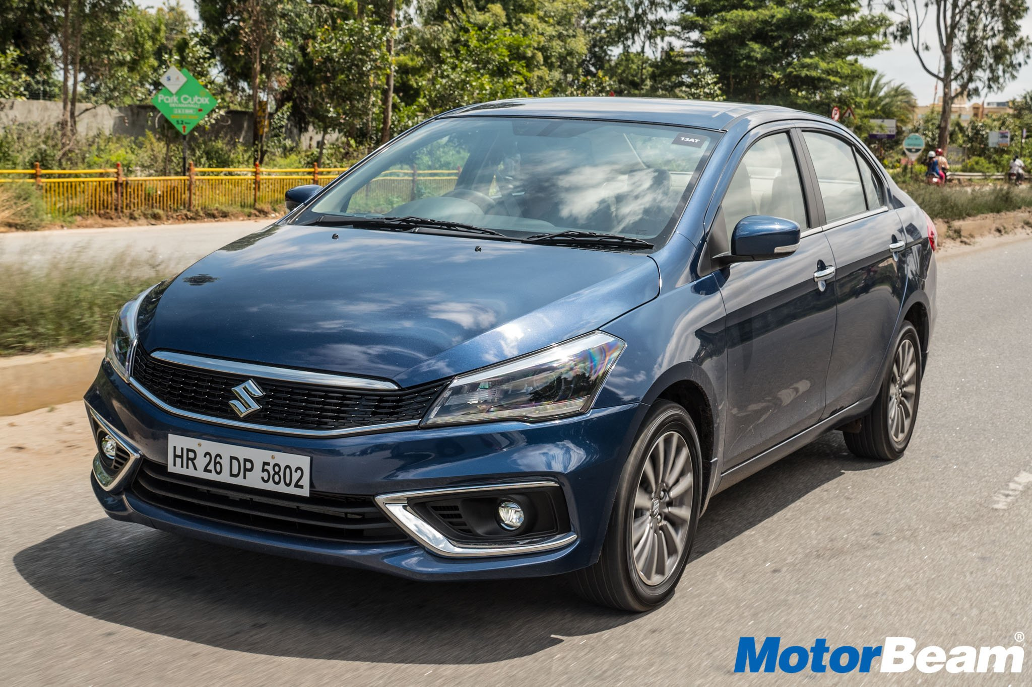 2018 Maruti Ciaz Review Test Drive