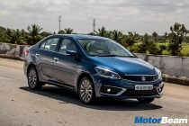 2018 Maruti Ciaz Video Review