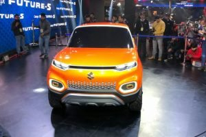 Maruti Y1K Launch In 2019, To Rival Kwid