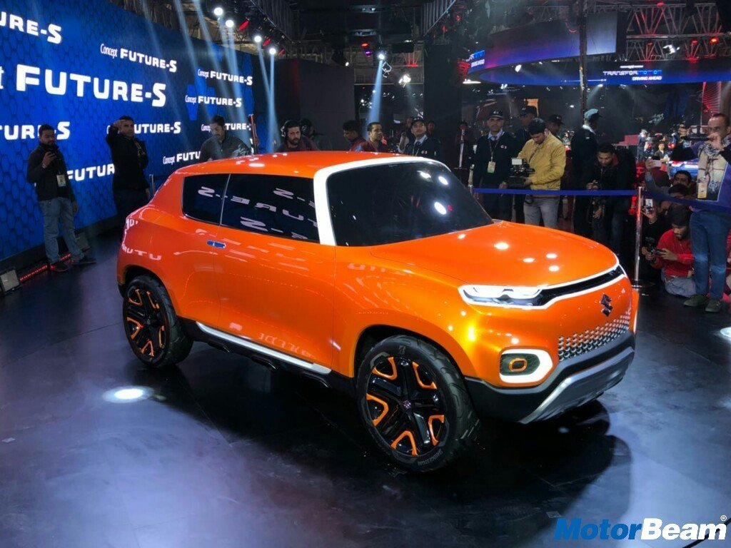 New Maruti Entry Level Car India Launch In 2020 Motorbeam