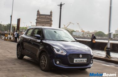2018 Maruti Swift Long Term Review