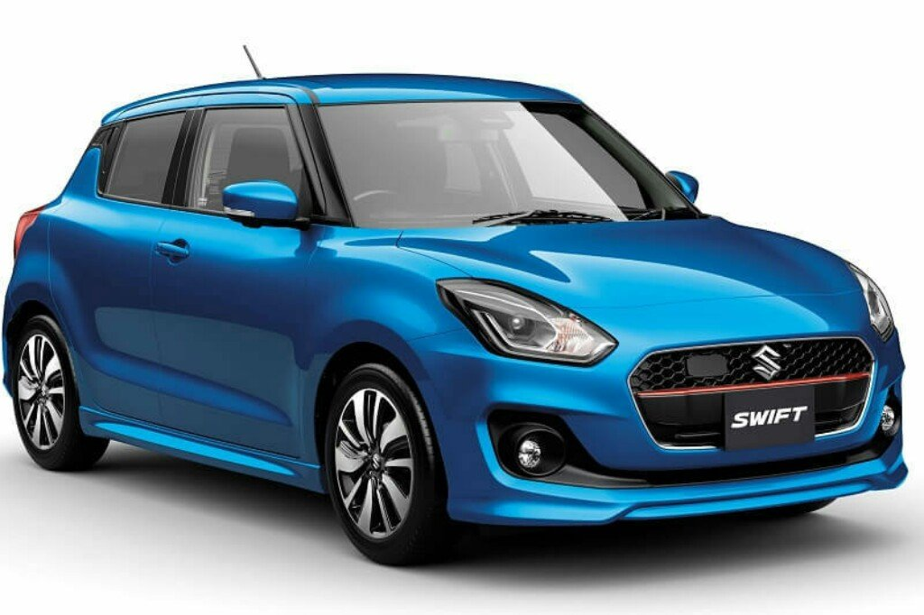 2018 Maruti Swift Mileage