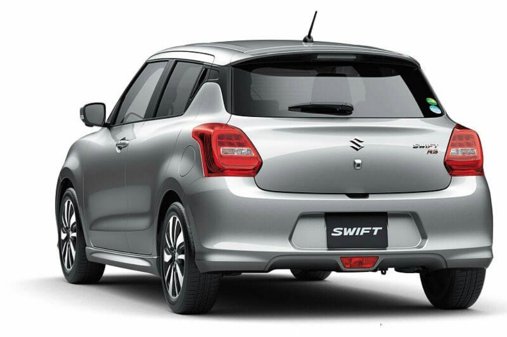 2018 Maruti Swift Performance