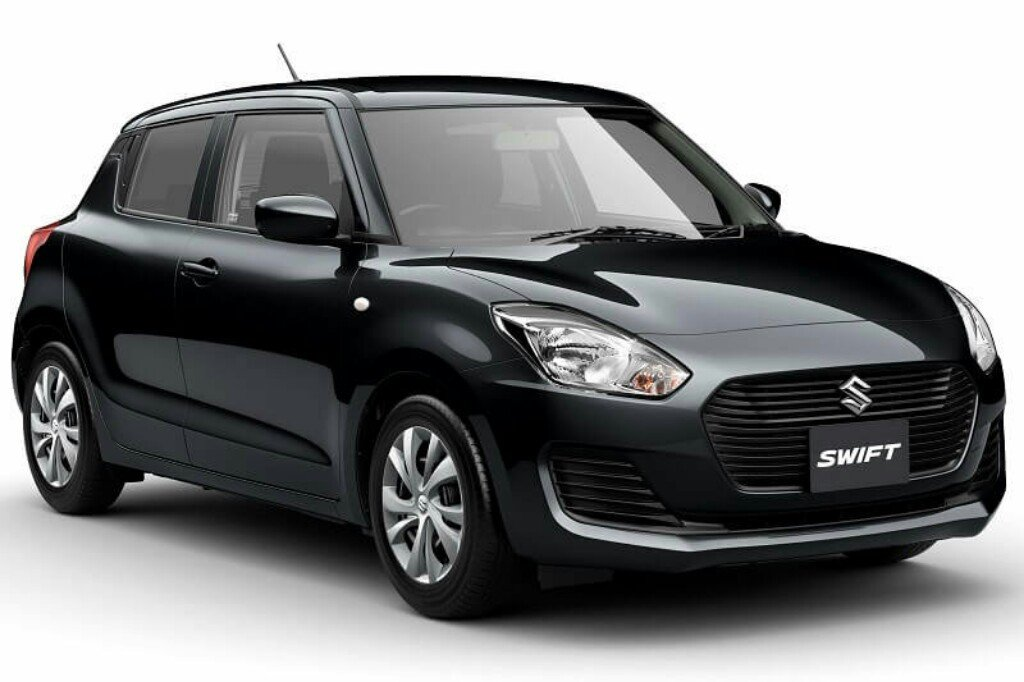 2018 Maruti Swift Review
