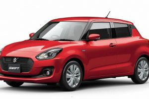 2018 Maruti Swift Specifications
