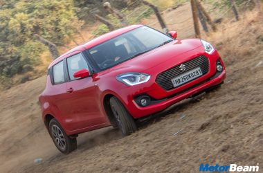 2018 Maruti Swift Video Review