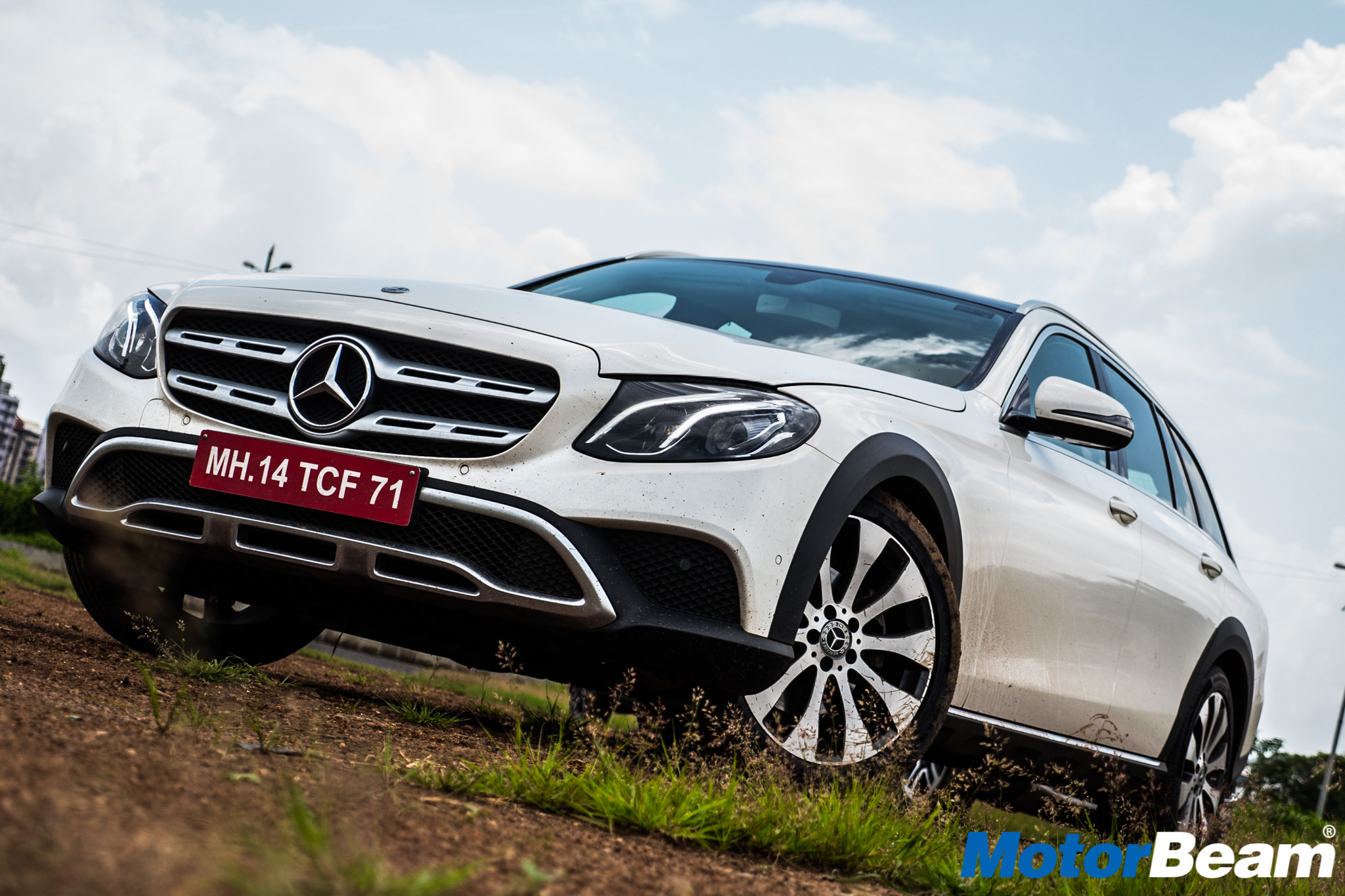 2018 Mercedes E-Class All-Terrain Review