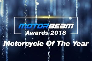 2018 MotorBeam Bike Awards