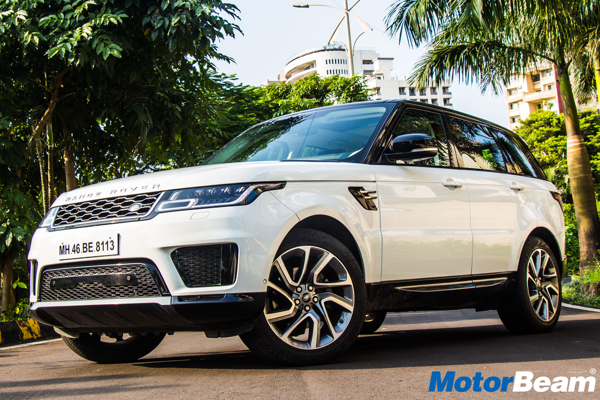 2018 Range Rover Sport Review