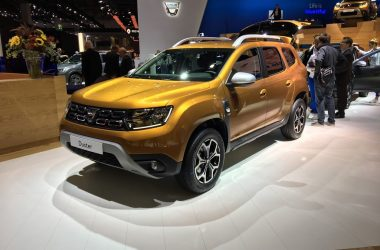 2018 Renault Duster Performance