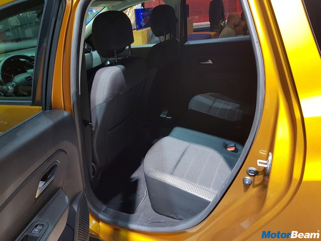 2018 Renault Duster Space
