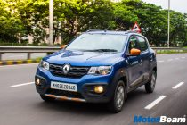 2018 Renault Kwid Review Test Drive