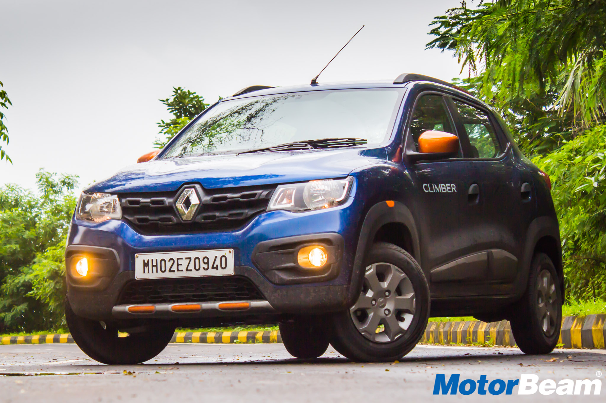 2018 Renault Kwid Review