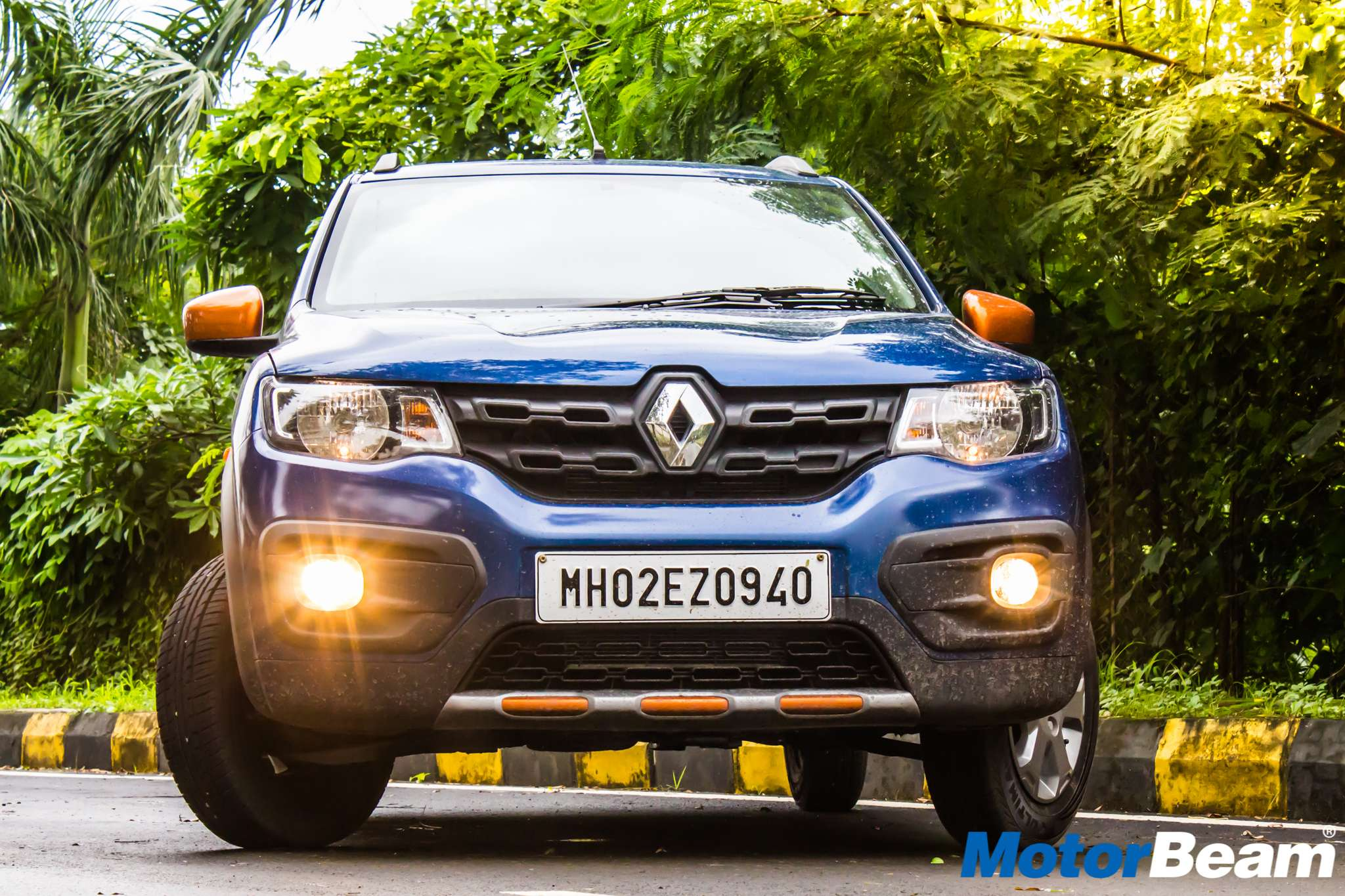 2018 Renault Kwid Video Review