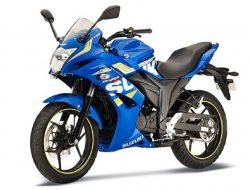 2018 Suzuki Gixxer SF Review