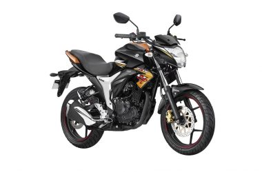 Facing Some Issues With Suzuki Gixxer
