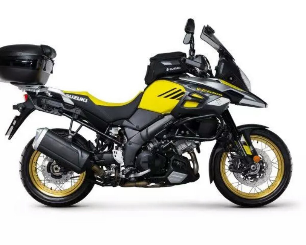 2018 suzuki v strom 650 xt ms blog. Black Bedroom Furniture Sets. Home Design Ideas