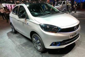 2018 Tata Tigor Electric Vehicle 2