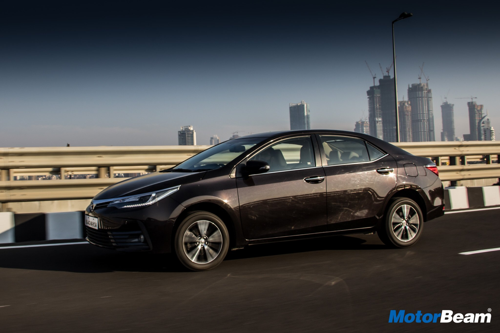 2018 Toyota Corolla Altis Review Test Drive