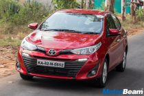 2018 Toyota Yaris Video Review