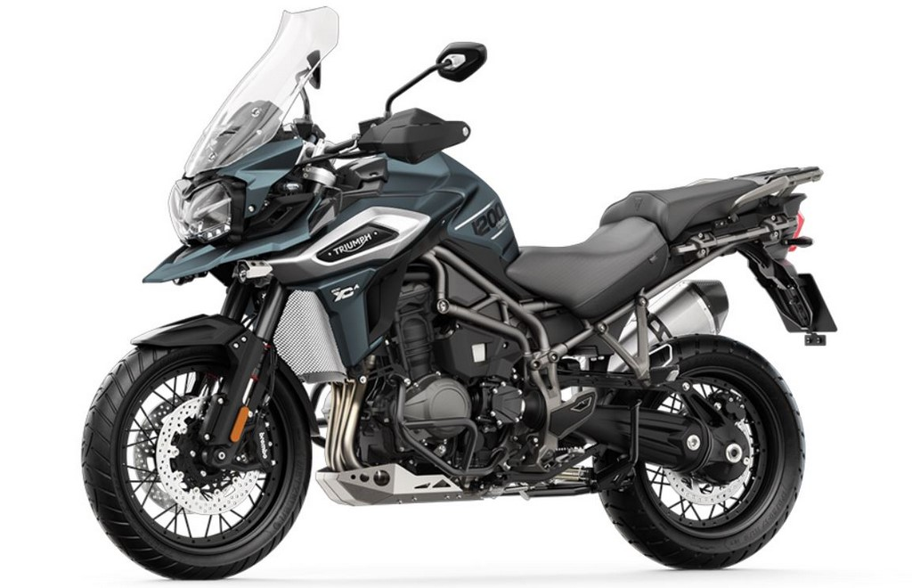 2018 Triumph Tiger 1200 Price Is Rs 17 Lakhs Motorbeam