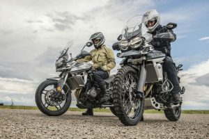 2018 Triumph Tiger 800 Launched, Priced From Rs. 11.76 Lakhs