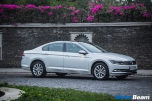 2018 Volkswagen Passat Review Test Drive
